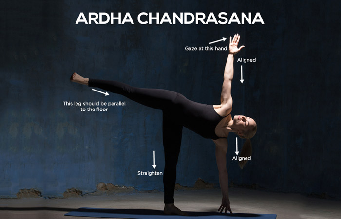 Thatslyf 10 Yoga Asanas To Practice On A Holiday Without
