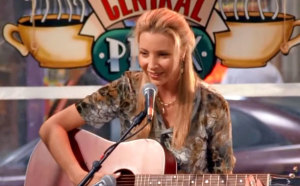 FRIENDS-Phoebe-Central-Perk