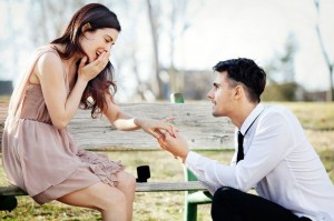 Marriage-proposal