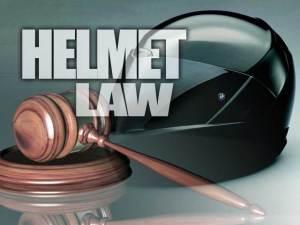 Motorcycle injuries worsen with weaker helmet law