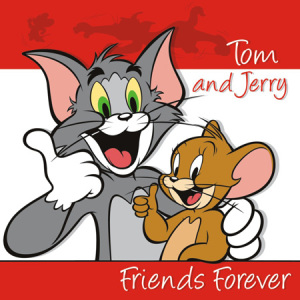 Tom-and-Jerry-Friends