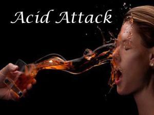acid-attack