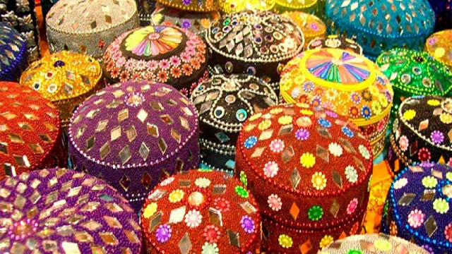 Thatslyf Rajasthan A Shoppers Paradise